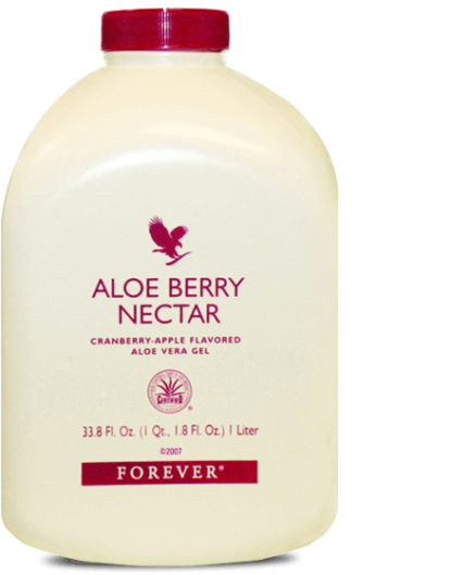 ALOE BERRY NECTAR - Ref 34 - Nutrilife Experts - Forever Living - Aloe Vera 1