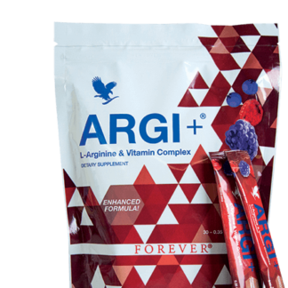 FOREVER ARGI+- Ref 473 - Nutrilife Experts - Forever Living - Aloe Vera