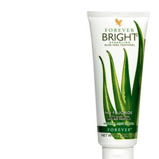 FOREVER BRIGHT TOOTHGEL - Ref 28 - Nutrilife Experts - Forever Living - Aloe Vera 1