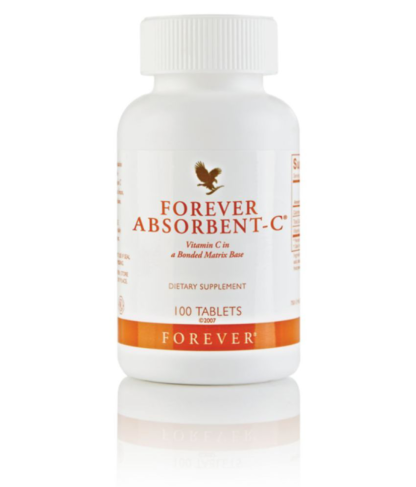 ABSORBENT-C - Réf 48 - Nutrilife Experts - Forever Living - Aloe Vera 2