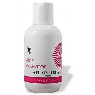 ACTIVATEUR ALOES - Ref 343 - Nutrilife Experts - Forever Living - Aloe Vera 1