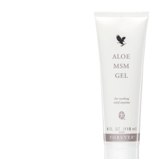 ALOE MSM GEL - Ref 205 - Nutrilife Experts - Forever Living - Aloe Vera 1