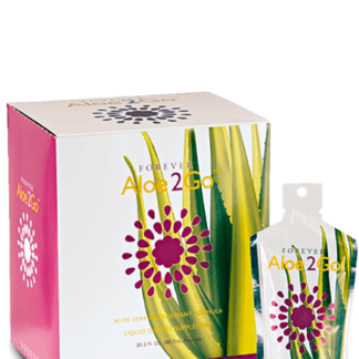 Aloe 2 Go - Ref 270 - Nutrilife Experts - Forever Living - Aloe Vera 3