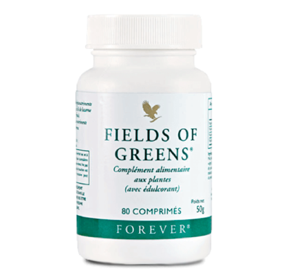 FIELDS OF GREENS - Ref 68 - Nutrilife Experts - Forever Living - Aloe Vera 2