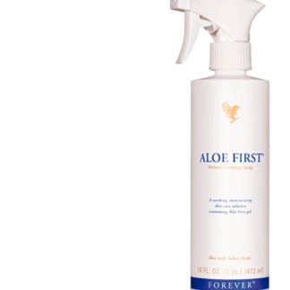 FOREVER ALOE FIRST - Ref 40 - Nutrilife Experts - Forever Living - Aloe Vera 1