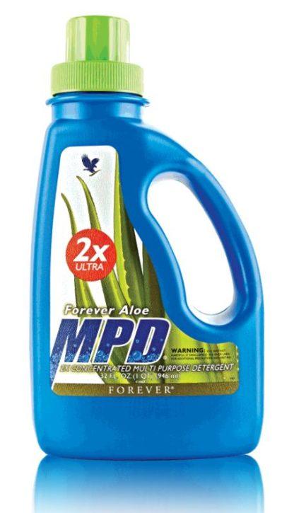 FOREVER ALOE MPD 2X - Ref 307 - Nutrilife Experts - Forever Living - Aloe Vera 1- Nutrilife Experts - Forever Living - Aloe Vera 3
