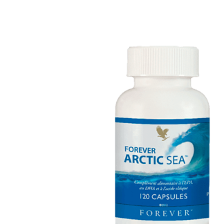 FOREVER ARCTIC SEA - Ref 376 - Nutrilife Experts - Forever Living - Aloe Vera 1