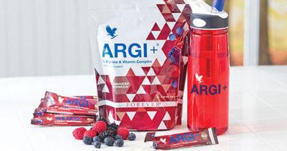 FOREVER ARGI+- Ref 473 - Nutrilife Experts - Forever Living - Aloe Vera2