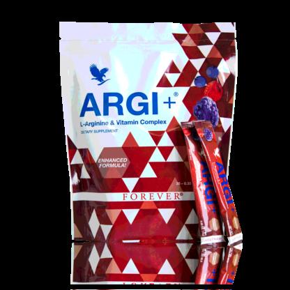 FOREVER ARGI+- Ref 473 - Nutrilife Experts - Forever Living - Aloe Vera4