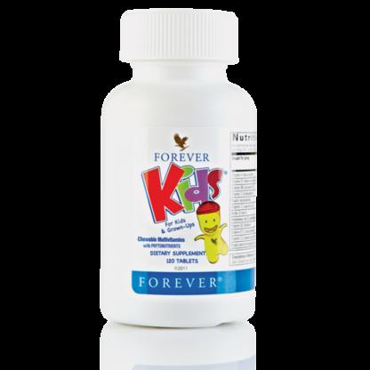 FOREVER KIDS - Ref 354 - Nutrilife Experts - Forever Living - Aloe Vera 3