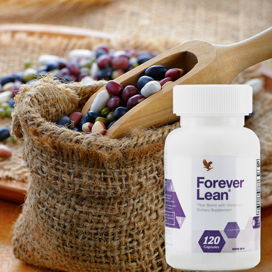 FOREVER LEAN - Ref 289 - Nutrilife Experts - Forever Living - Aloe Vera 4
