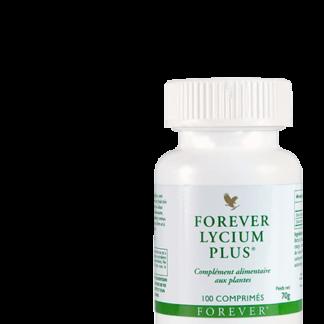 FOREVER LYCIUM PLUS - Ref 72 - Nutrilife Experts - Forever Living - Aloe Vera 1