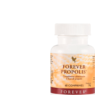 FOREVER Bee PROPOLIS - Ref 27 - Nutrilife Experts - Forever Living - Aloe Vera 1