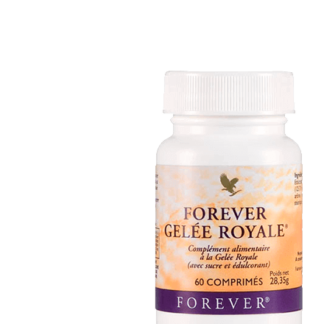 FOREVER ROYALE GELEE - Ref 36 - Nutrilife Experts - Forever Living - Aloe Vera 1