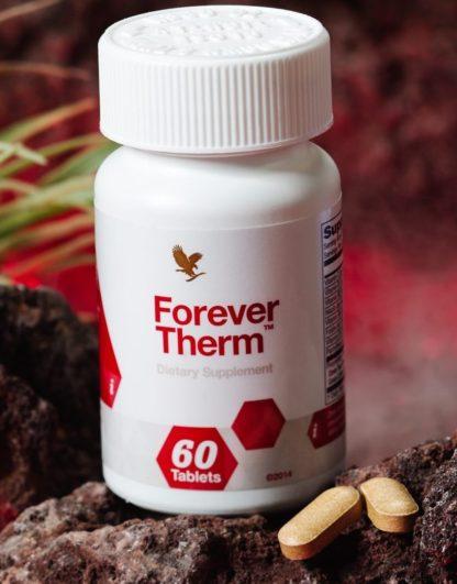 FOREVER THERM - Ref 463 - Nutrilife Experts - Forever Living - Aloe Vera 2