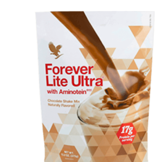 Forever Lite Ultra Chocolat - Ref 471 - Nutrilife Experts - Forever Living - Aloe Vera