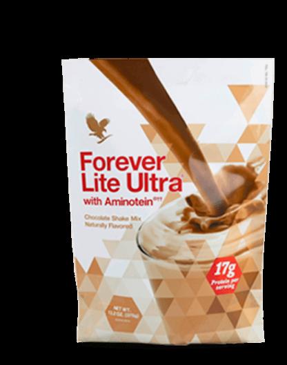 Forever Lite Ultra Chocolat - Ref 471 - Nutrilife Experts - Forever Living - Aloe Vera