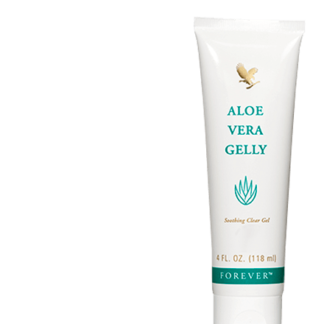 GELEE ALOES - Ref 61 - Nutrilife Experts - Forever Living - Aloe Vera 1