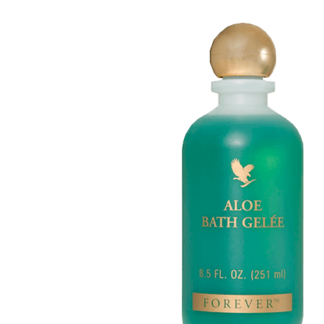 GELEE DE BAIN MINCEUR ALOES - Ref 14 - Nutrilife Experts - Forever Living - Aloe Vera 1