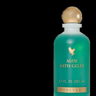 GELEE DE BAIN MINCEUR ALOES - Ref 14 - Nutrilife Experts - Forever Living - Aloe Vera 1