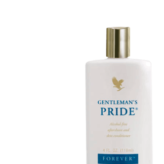 GENTLEMAN'S PRIDE - Ref 70 - Nutrilife Experts - Forever Living - Aloe Vera 1