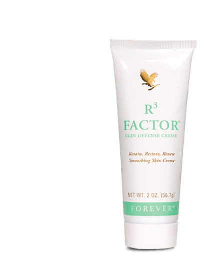 R3 FACTOR ALOES - Ref 69 - Nutrilife Experts - Forever Living - Aloe Vera 1