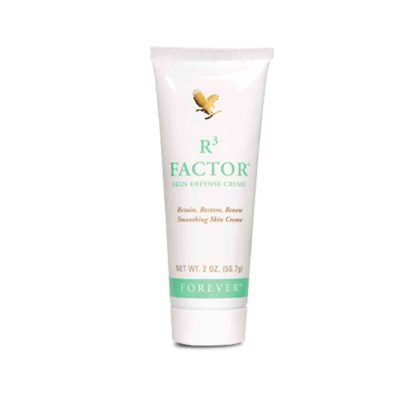 R3 FACTOR ALOES - Ref 69 - Nutrilife Experts - Forever Living - Aloe Vera 3