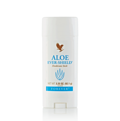 STICK DEODORANT ALOES - Ref 67 - Nutrilife Experts - Forever Living - Aloe Vera 2